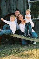Dorman Family Pics-click me!