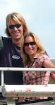 Andy & Sarah Skinner