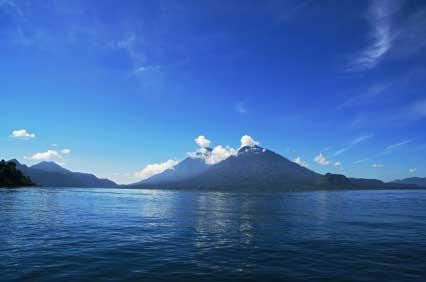 ¡¡ Guatemala país de la Eterna Primavera !!