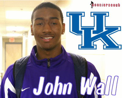 John+Wall+Dougie+Kentucky