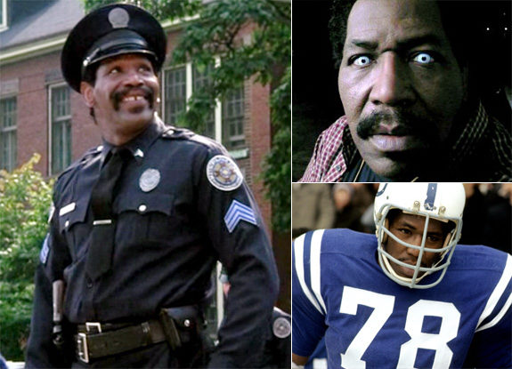 bubba smith arrested