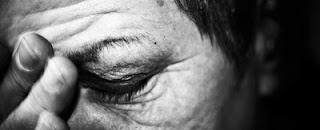 Εξαρση της κατάθλιψης λόγω οικονομικής κρίσης