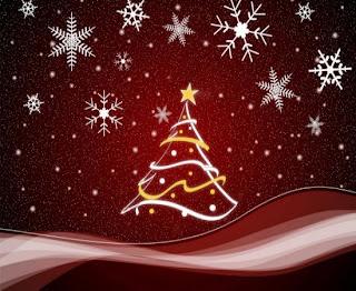 a Violinista Cibele Ferrari, deseja um Feliz Natal e Próspero Ano para todos!