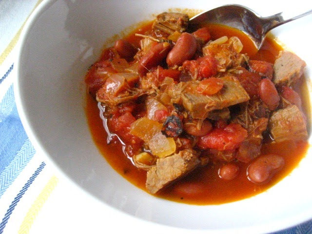 Stacey Snacks Good Ideas Leftover Brisket Chili