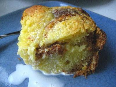 Calories In Cake Breading
