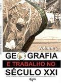 Revista Geografia e Trabalho no Século XXI