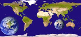 Mapa Mundi Interativo