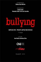 Cartilha sobre Bullyng