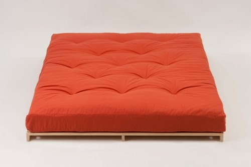 New Osumi Low Level Futon Bed