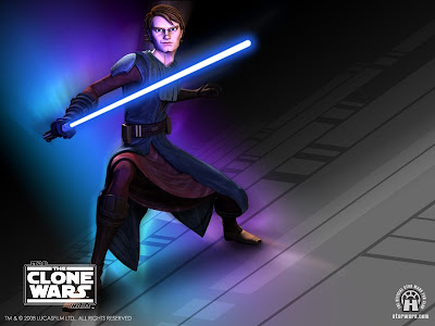 Latest Movies Wallpapers: Star Wars: The Clone Wars