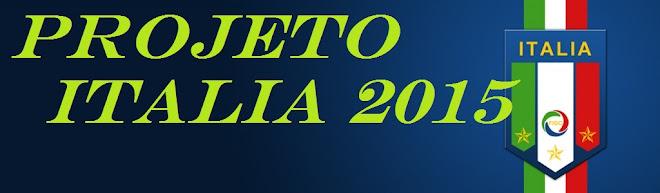 Projeto Italia 2015