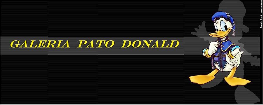 Galeria Pato Donald