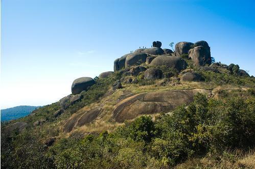 Atibaia - Pedra Grande