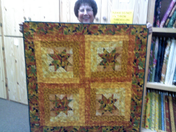 love entwined quilt