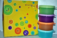 Tupperware for MOTHER'S DAY GIVEAWAY