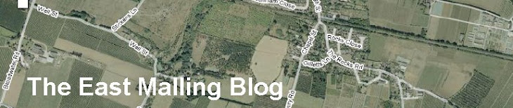 The East Malling Blog