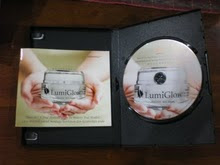 DVD cara pemakaian LUMIGLOW