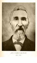 John Crawford Bernhardt
