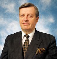 Rektor professor Stig Strömholm
