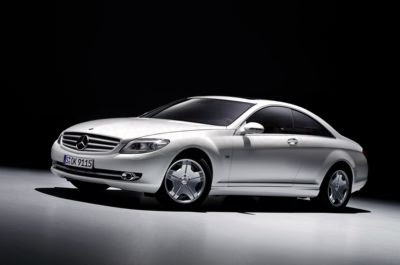 Y mercedes cl class cl 500 fandeluxe Image collections