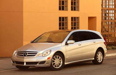 Y mercedes r class r 500 fandeluxe Image collections