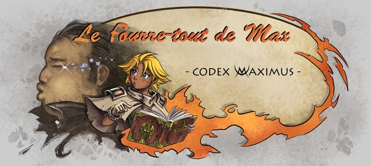 Codex Maximus