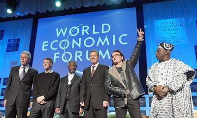 el foro economico mundial:
