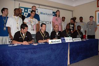 Presentación de la III Gran Canaria Summer League