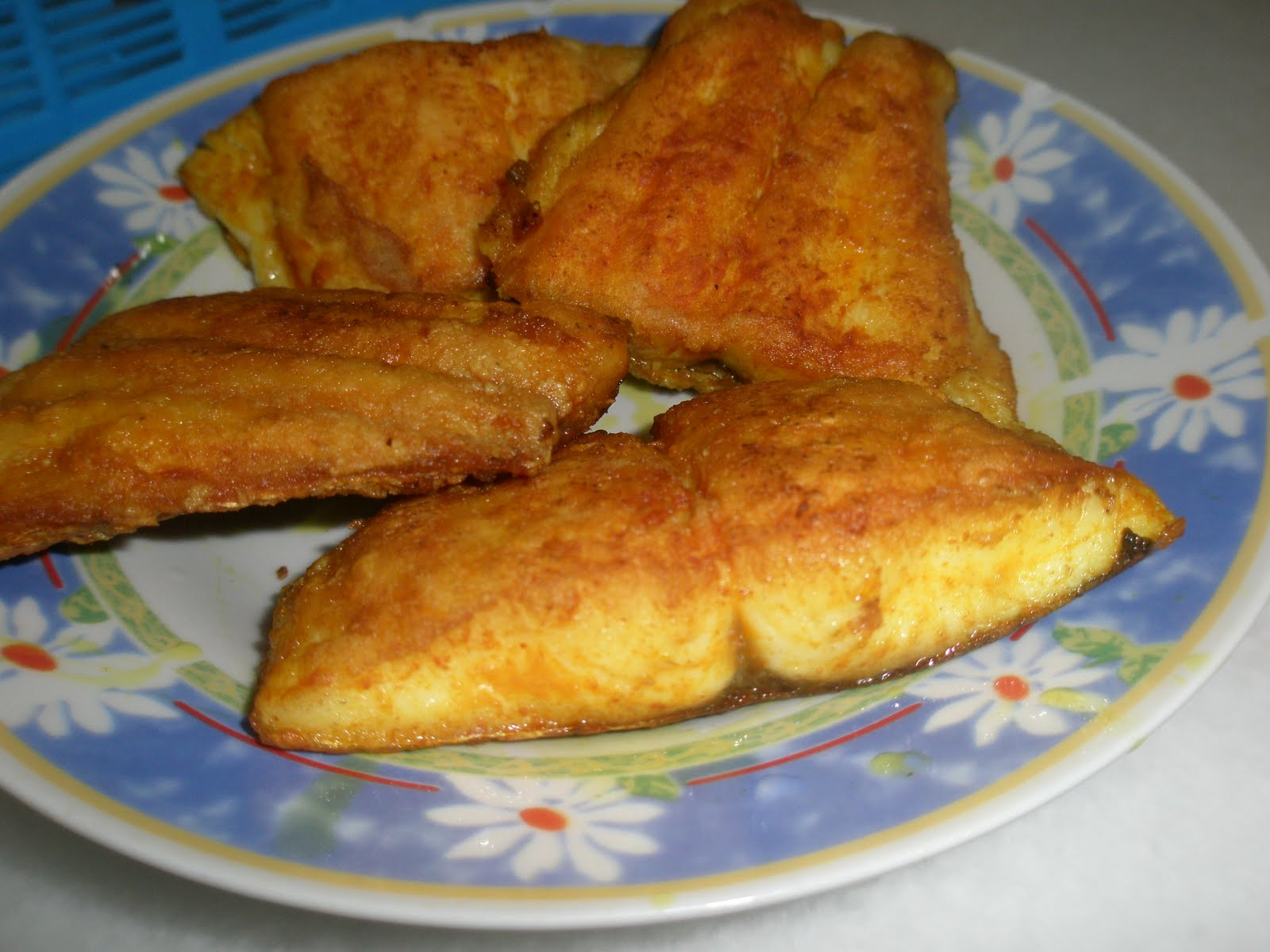 how to cook dory fish in the oven