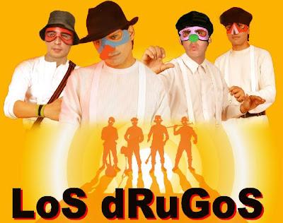 Los Drugos