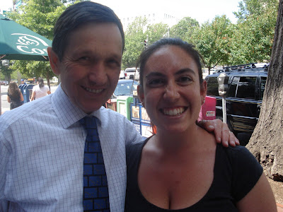 Kucinich in '08!
