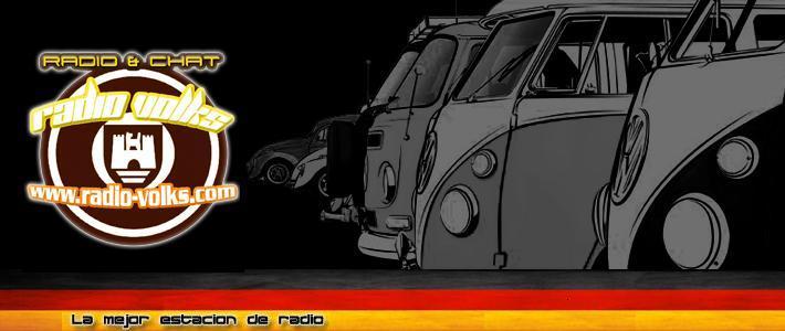 ESCUCHA RADIO VOLKS