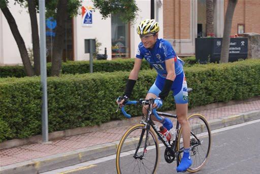 Subcomisi n de ciclismo cae abril 2010 for Viveros alcanar