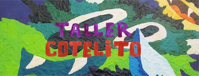 taller dibujo y pintura Cotelito