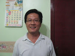 Vice/Past President - Tan Ket Oon