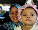 Me & Lil' Princess