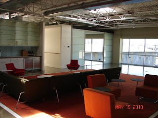 McKinstry Innovation Center party space
