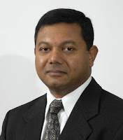 Director of ARPA-E, Dr. Arun Majumdar