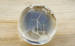 Cleantech crystal ball