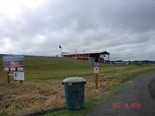 Farm Power Rexville