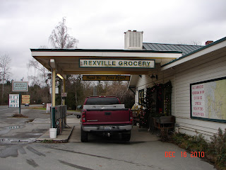 Rexville Grocery, Skagit Valley, Washington State