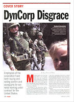 state dept can't account for $1b paid to dyncorp