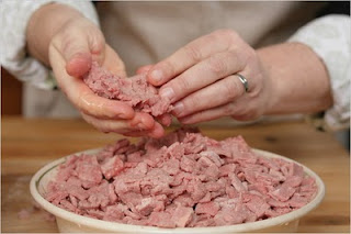 safety of beef processing method is questioned