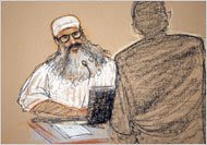 inside a 9/11 mastermind's interrogation