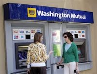 washington mutual tumbles 30%