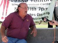 ventura says govt not telling 9/11 story