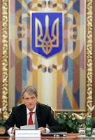ukraine's parliament dissolved