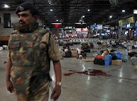 coordinated carnage in mumbai