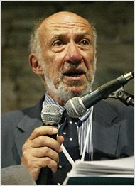 richard falk, un human rights investigator, expelled by israel