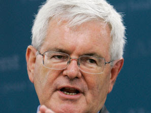 newt compares obama to carter